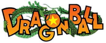 Dragon Ball Title