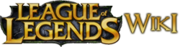 League of Legends Wiki Logo