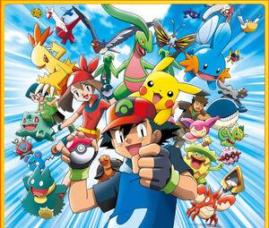 Pokemon serie