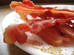 Bacon-Wiki
