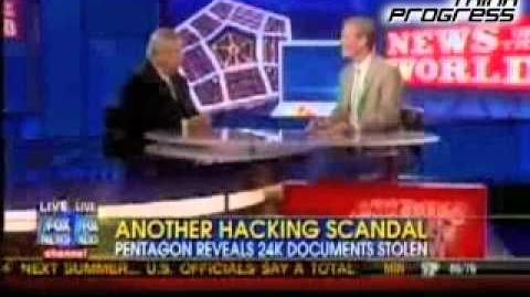 Fox And Friends' Comically Clumsy Defense of News Corp