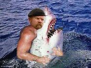 20060330-Jamie-Hyneman-Battles-Shark
