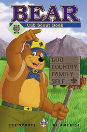CubScoutBearBook