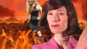 """""""You're Going Straight to Hell"""" by Betty Bowers"""