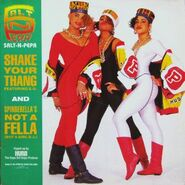 Salt n Pepa with nonspice Spinderella