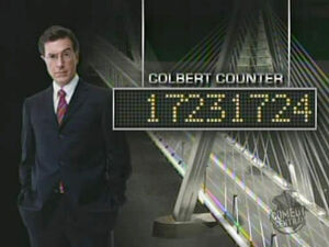 Colbert20060822HungaryBridgeCounter