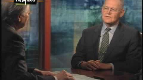BILL MOYERS JOURNAL Preview Wendell Potter pt 2 PBS