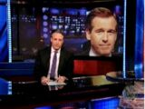 The Giant Head of Brian Williams