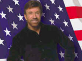 Chuck Norris/Superpowers