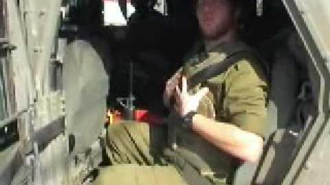 What what (in the butt) - Israeli IDF army version - funny