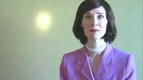 Betty Bowers & Jesus Announce Their Candidacy!