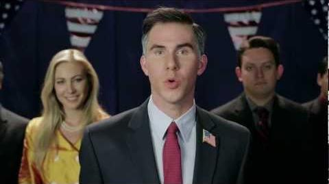 Mitt Romney Parody Full of Mitt