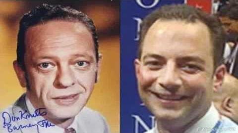 Reince Priebus Slips and Says Execute Obama instead of Osama three times