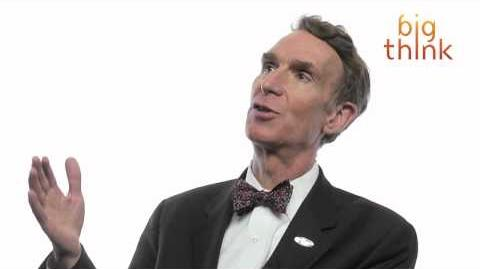 Bill Nye Creationism Is Not Appropriate For Children