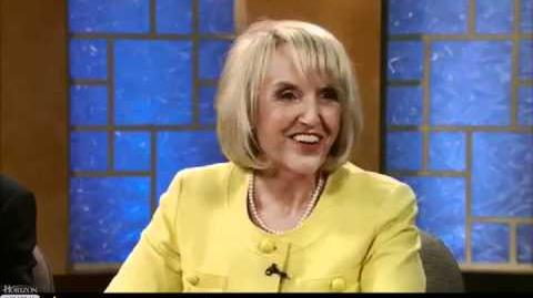OMG this is so embarrassing ....Save us from Jan Brewer!