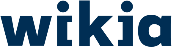 File:Wikia Logo Secondary blue.png