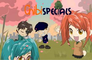 Chibi Specials Wallpaper