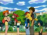 Ash y May 5