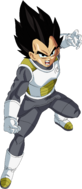 Vegeta dragon ball super fukkatsu no f black hair by eymsmiley-d967y0a