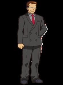 Giovanni (anime XY)