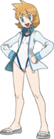 185px-HeartGold SoulSilver Misty