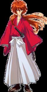 Himura Kenshin (1)