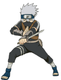 Naruto shippuden unsg young kakashi render by theavengerx-d4qdnwk