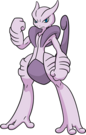 Mega-Mewtwo X (dream world)
