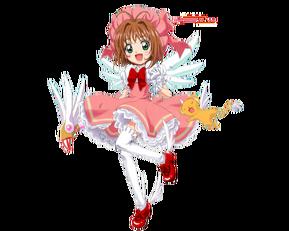 Sakura kinomoto png by neko nekochii-d52kjkk