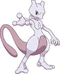 Mewtwo (anime NB)