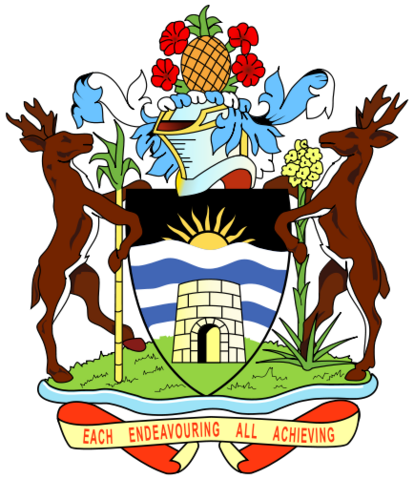 File:Coat of arms of Antigua and Barbuda.png