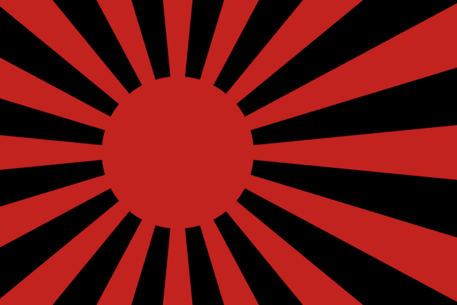 File:Flag of the Imperial State of Tian.png