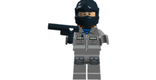IETO Soldier