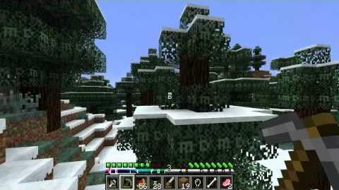 Millbee's Mindcrack Mis-adventures Episode 03 'To Those Who Love My Texture Pack'