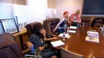 Bratz The Movie - Discovering Bratz (A Day In The Life.
