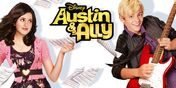Austin & Ally Promotional Banner