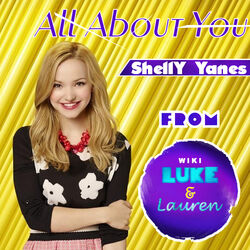 Shelly Yanes All About You (Wiki Version)