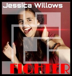 JessicaWillowsFighter