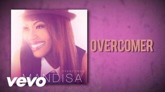 Kristin Madison - Overcomer (Lyric Video)