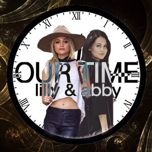 OurTimeOfficalCover