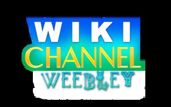 Wiki Channel Weebley 2015 Logo
