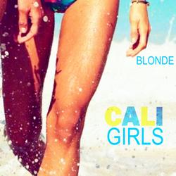 Cali Girls cover art