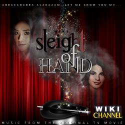 Sleight of Hand Music from Original TV Movie