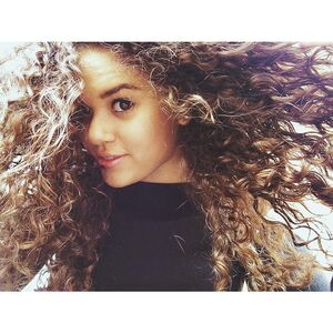 Mikayla HAIR