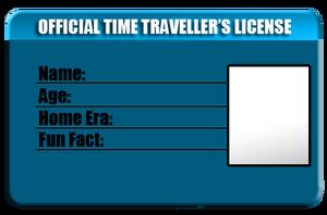 LicenseBlank