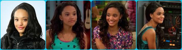 Sasha season 2 collage