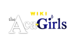 The Aca Girls