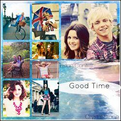 Good Time Single