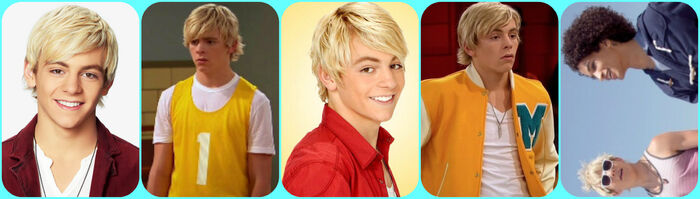 Brody season 2 collage