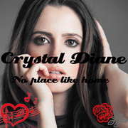 Crystal Diane No Place like Home